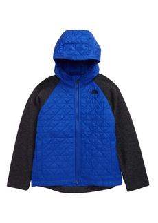 The North Face Kids' Heatseeker™ Water Repellent Hooded Jacket (Toddler)