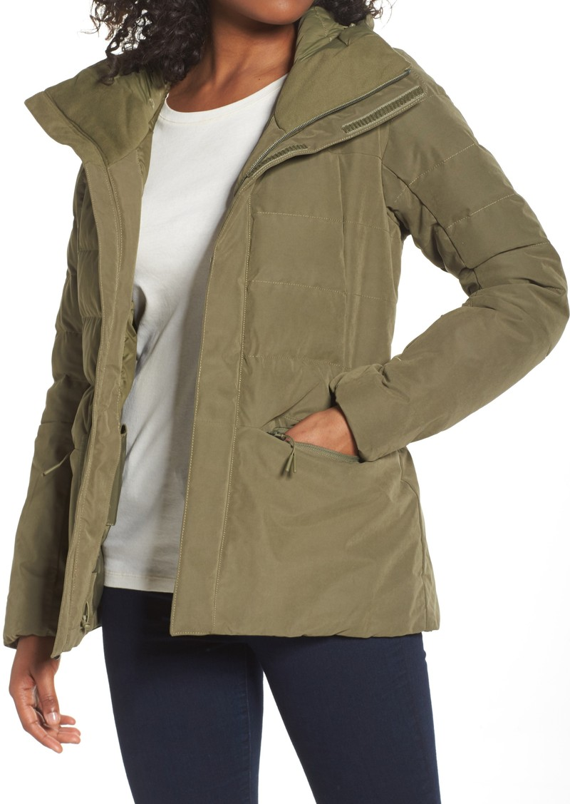 c47d894a4 Heavenly Down Jacket