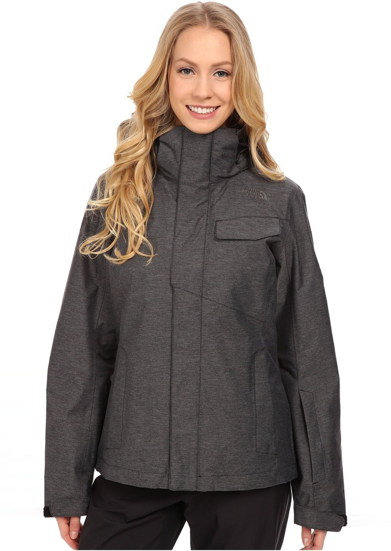 The North Face Helata Triclimate® Jacket