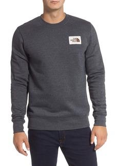 The North Face Heritage Crewneck Sweatshirt