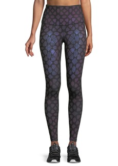 The North Face High-Rise Contoured Tech Performance Tights