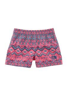 The North Face Hike-Water Ikat-Print Shorts