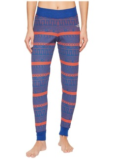 The North Face Holiday Nordic Waffle Pants