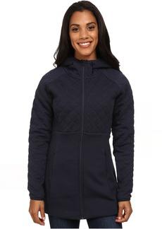 The North Face Hooded Caroluna Jacket