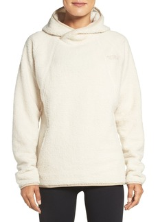 The North Face Hooded Fleece Pullover