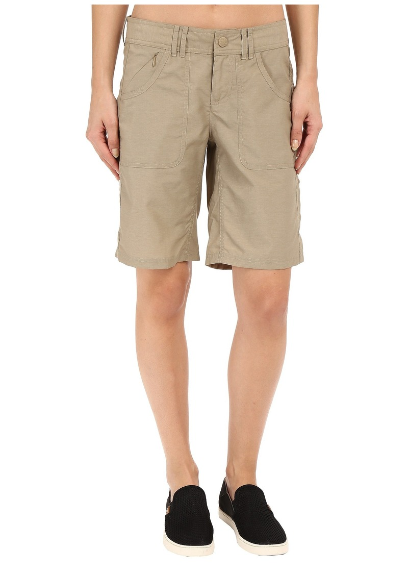 The North Face Horizon 2.0 Roll-Up Shorts