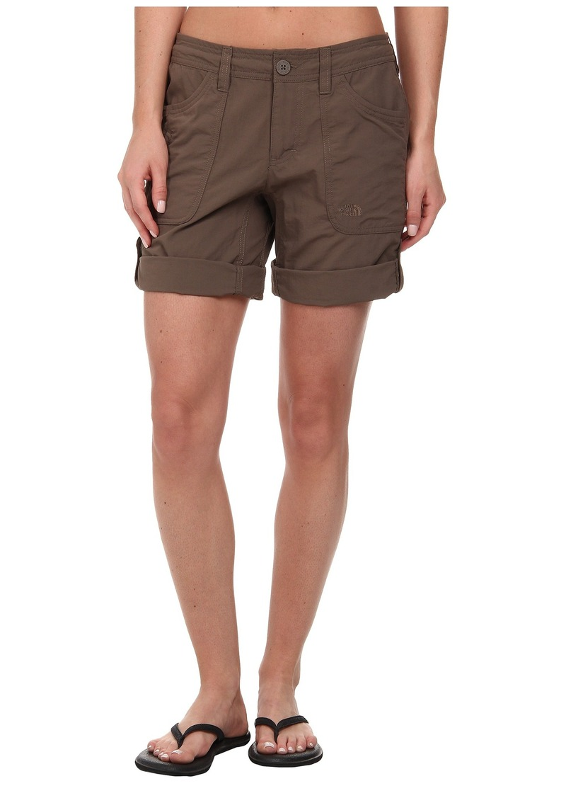 The North Face Horizon II Roll-Up Short