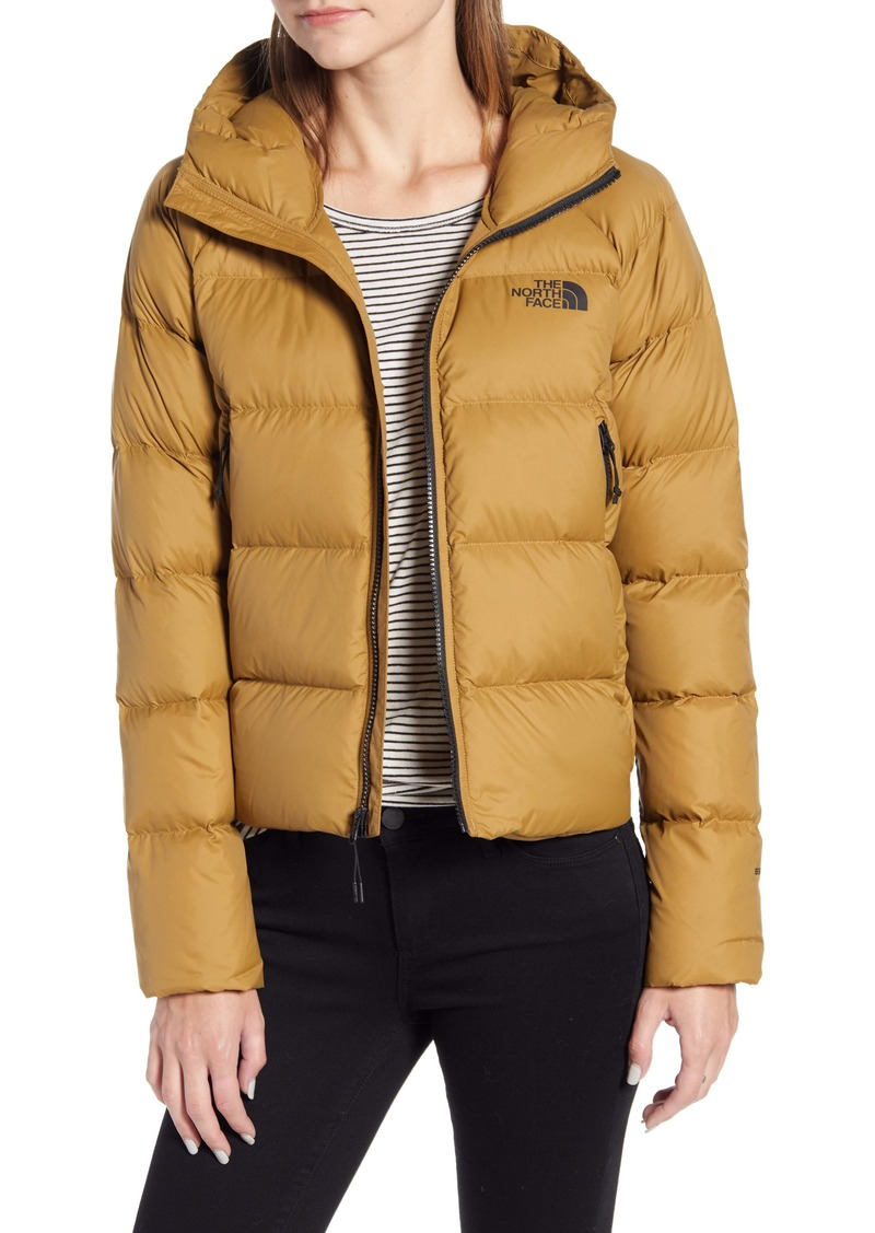 The North Face Hyalite 550 Fill Power Down Jacket