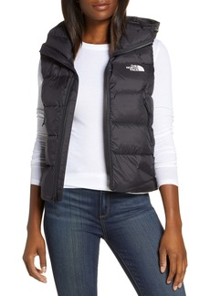 The North Face Hyalite Hooded Down Puffer Vest