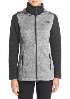 The North Face 'Indi' Fleece Jacket