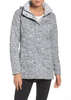 The North Face Indi Fleece Jacket