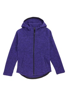The North Face Indi Fleece Jacket (Big Girls)
