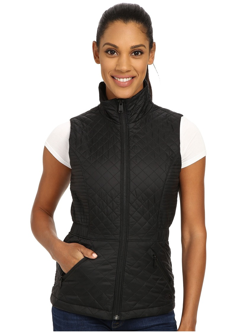 The North Face Insulated Luna Vest