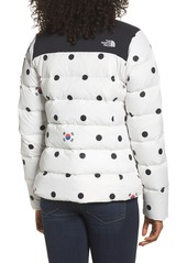594615d63918 ... The North Face International Collection Nuptse 700-Fill Power Down  Puffer Jacket