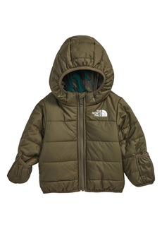 The North Face Jack Perrito Reversible Water Repellent Puffer Jacket (Baby)