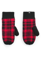 The North Face Jacquard Mittens