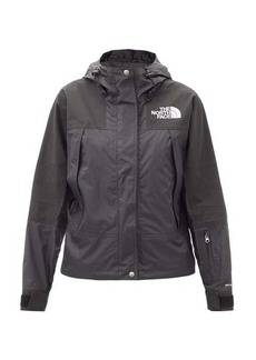 The North Face K2RM DryVent technical-shell rain jacket