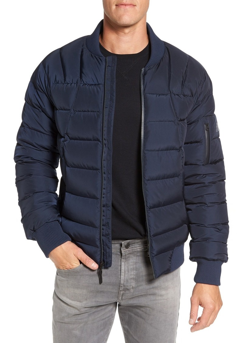 The North Face The North Face Kanatak Quilted Water Resistant