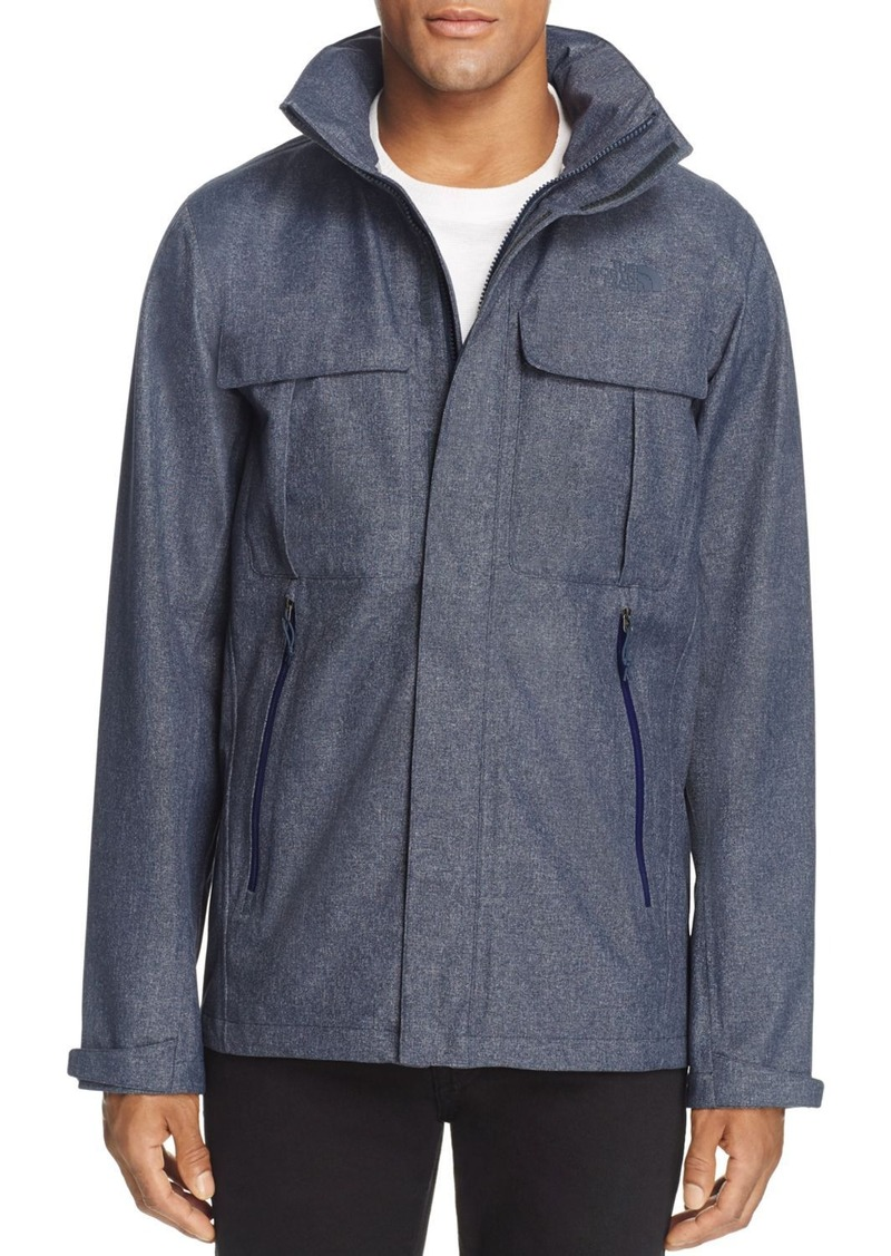 The North Face� Kassler Hooded Field Jacket