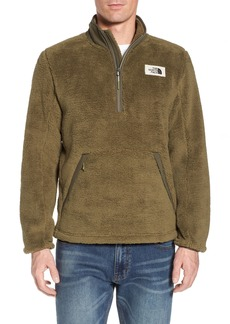 The North Face Khampfire Fleece Pullover