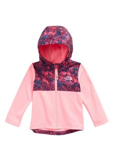 The North Face Kickin It Hoodie (Baby Girls)