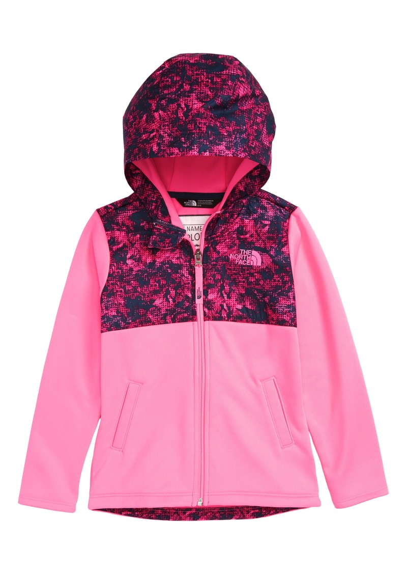 3fa4ac23cf6f The North Face The North Face Kickin  It Hoodie (Toddler Girls ...