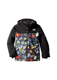 The North Face Brayden Insulated Jacket (Little Kids/Big Kids)