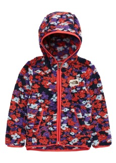 The North Face Kids' Campshire Fleece Hooded Jacket (Toddler)