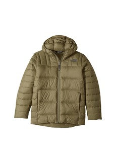 6eb6c70546fd The North Face The North Face Campshire Hooded Fleece Jacket (Baby ...