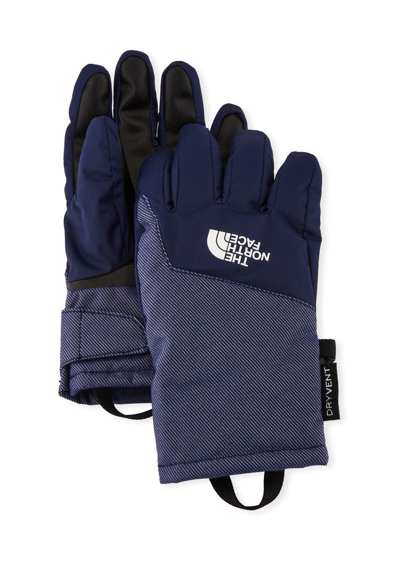 The North Face Kid's DryVent Waterproof Gloves
