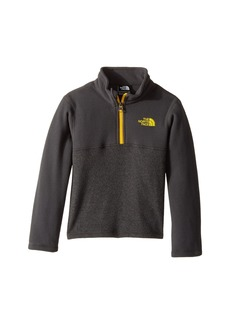 The North Face Glacier 1/4 Zip (Little Kids/Big Kids)