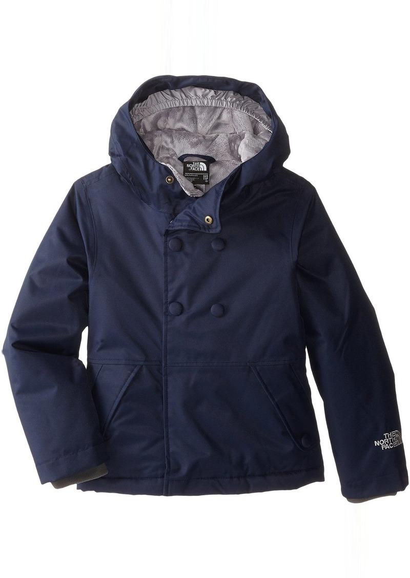 The North Face Kids Harmonee Peacoat Jacket (Little Kids/Big Kids)