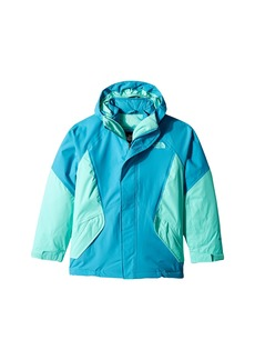 The North Face Kira Triclimate Jacket (Little Kids/Big Kids)