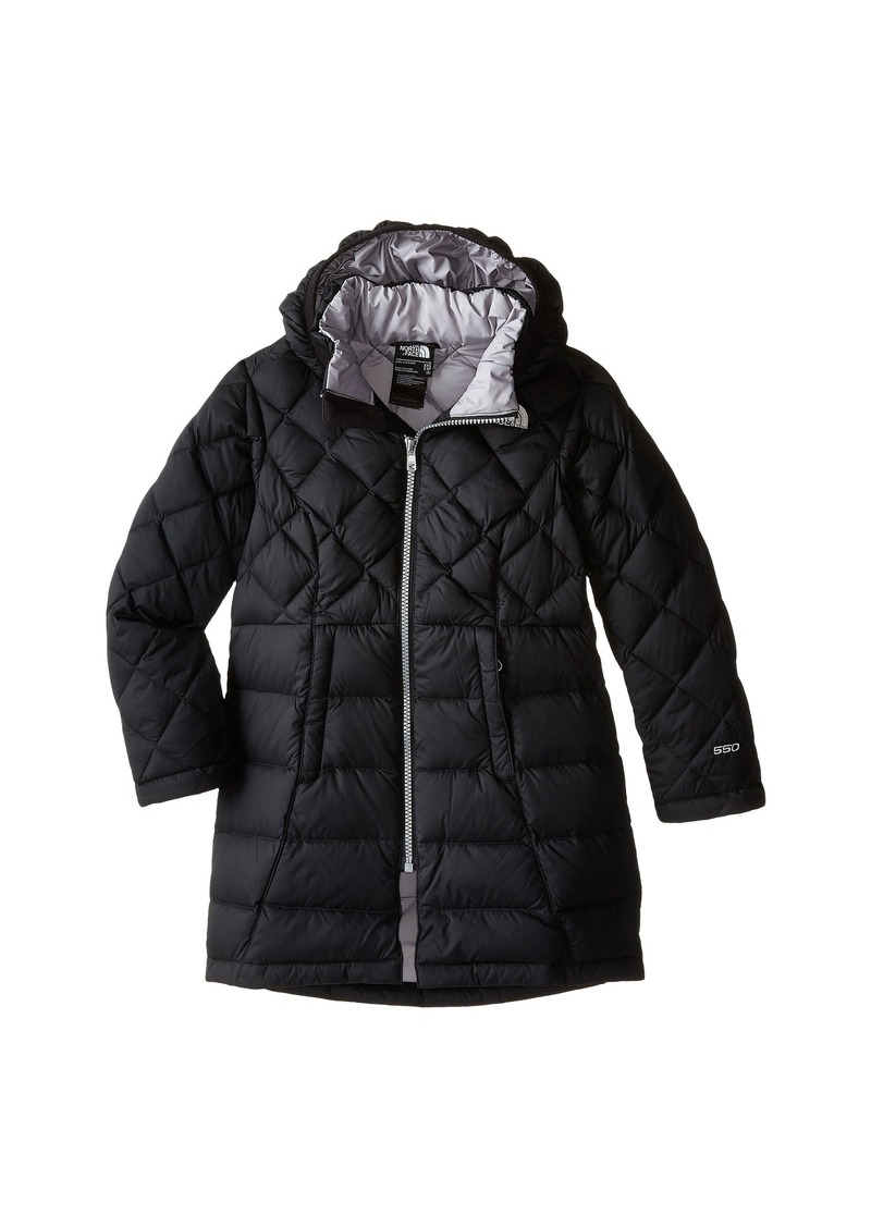 The North Face Kids Metropolis Down Jacket (Little Kids/Big Kids)