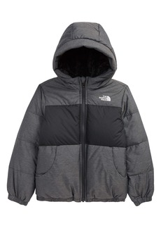 The North Face Kids' Moondoggy Water Repellent Down Jacket (Toddler & Little Boy)