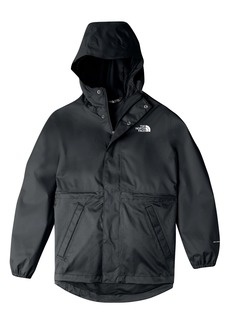The North Face Kids' Mountain DryVent Hooded Jacket (Big Girl)