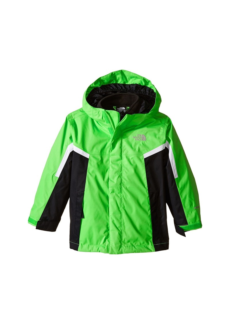 The North Face Kids Nimbo Triclimate Jacket (Little Kids/Big Kids)