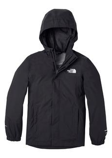 The North Face Kids' Resolve Reflective Jacket (Big Boy)