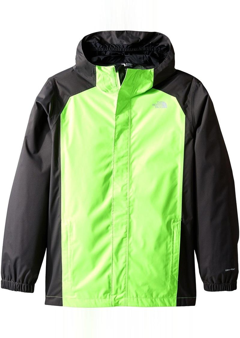 The North Face Resolve Reflective Jacket (Little Kids Big Kids ... 546ec9487