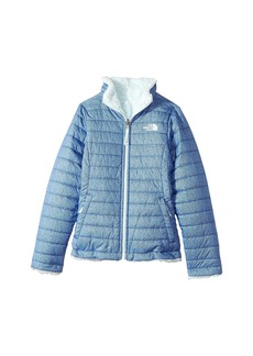 The North Face Reversible Mossbud Swirl Jacket (Little Kids/Big Kids)