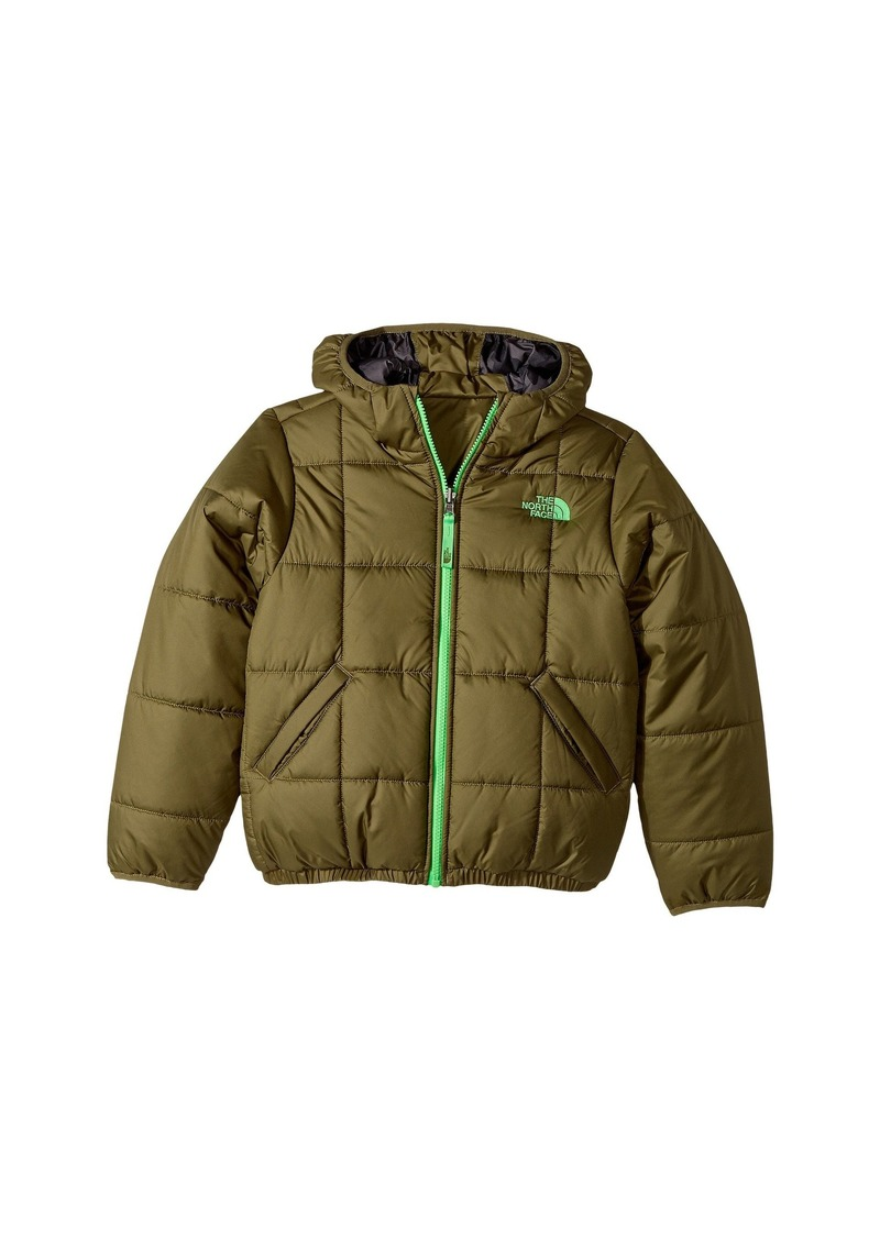 088e4f1ad12a The North Face Reversible Perrito Jacket (Little Kids Big Kids ...