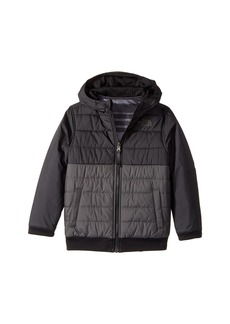 The North Face Reversible Quilted Surgent Hoodie (Little Kids/Big Kids)