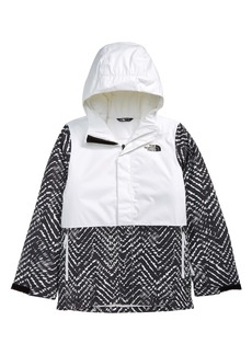 The North Face Kids' Snow Club Waterproof Insulated Jacket (Big Girl)