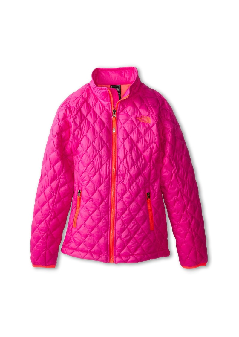 The North Face Kids Thermoball™ Full Zip Jacket (Little Kids/Big Kids)