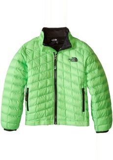 The North Face Kids Thermoball Full Zip Jacket (Little Kids/Big Kids)