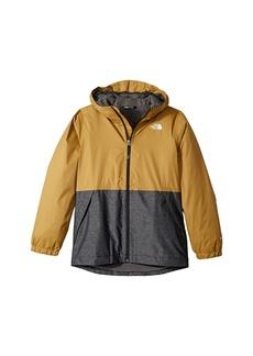 The North Face Warm Storm Jacket (Little Kids/Big Kids)