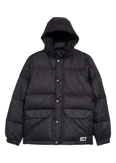 The North Face Kids' Whippersnapper 600 Fill Power Down Hooded Parka (Big Boy)