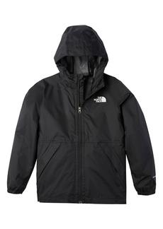 The North Face Kids' Zipline Waterproof Rain Jacket (Big Boy)