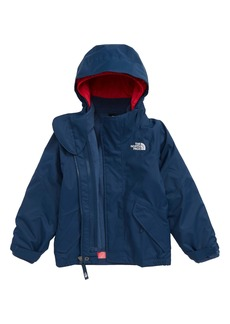 The North Face Kira Triclimate® Waterproof 3-in-1 Jacket (Toddler Girls & Little Girls)