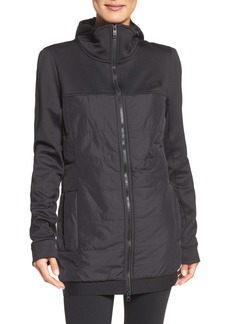 The North Face Lauritz Hybrid Jacket